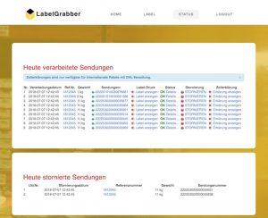 LabelGrabberStatus